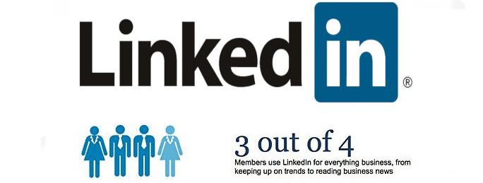 Social Media - LinkenIn Users