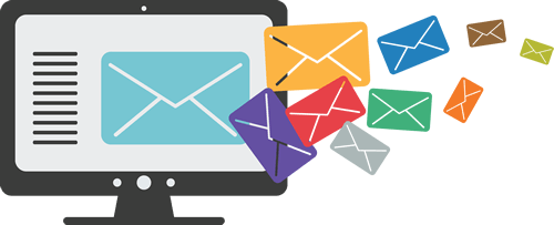 Digital Marketing (Email Marketing)