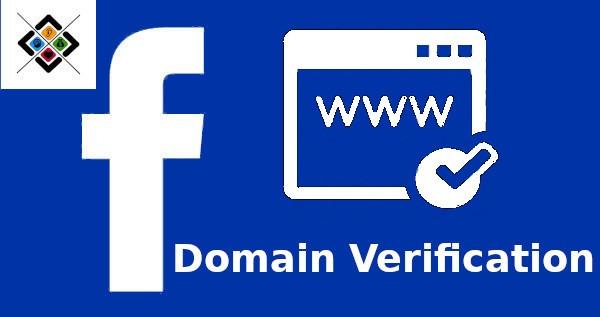 facebook-Domian Verfication