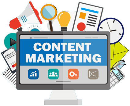 Digital Marketing (Content Marketing)