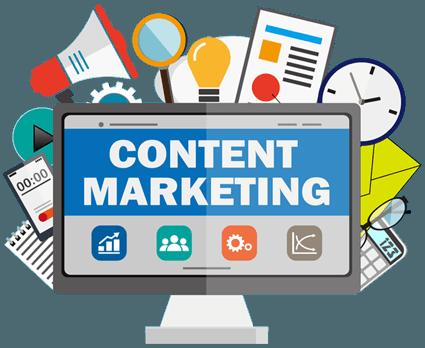 Digital Marketing (Content Marketing)