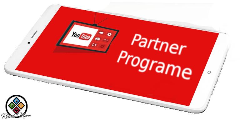 YouTube Partner Program – ❖ Reach More Marketing