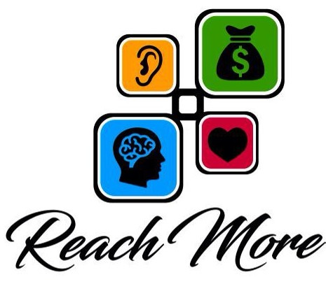 Reach More Logo