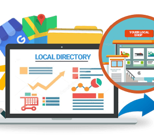 40 Business Directory Listings