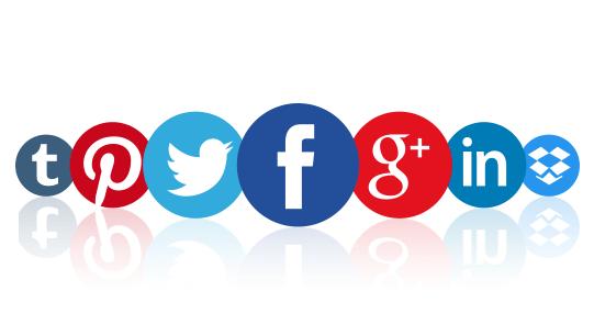 Digital Marketing Social media marketing