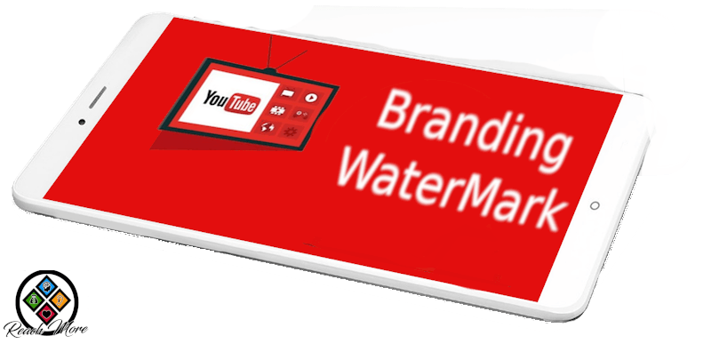 YouTube Branding Watermark